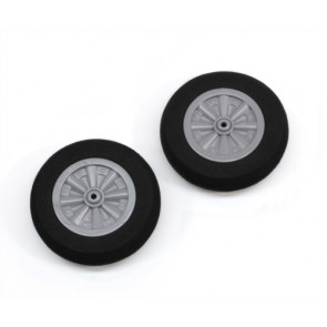 PARKZONE Wheel Set (2): F4U-1A