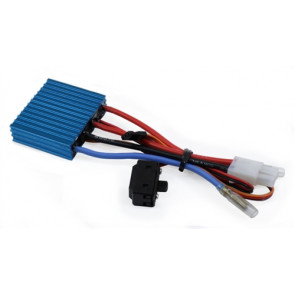 PRO BOAT Waterproof ESC with Reverse: 4.8-12V