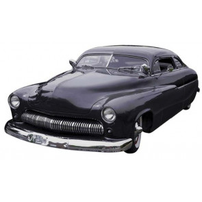 Revell 1/25 1949 Mercury Custom Coupe 2 'n 1