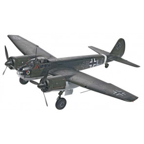 Revell 1/32 Junkers Ju88A-1 Bomber Model Kit