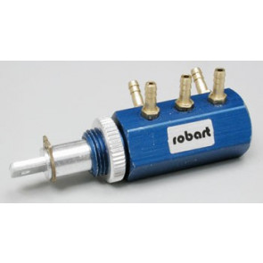 ROBART AIR SYSTEM 4WAY CONTROL VALVE