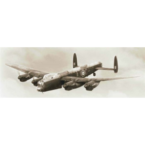 Revell Germany 1/72 Lancaster B.III Dambusters Model Kit