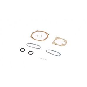 SAITO Engine Gasket Set: QQ,UU