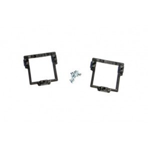 Servo Frame JR241/281/285 Pair