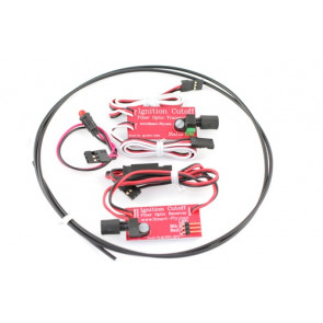 SMART FLY Ignition Cutoff for Dual-Receiver Setups