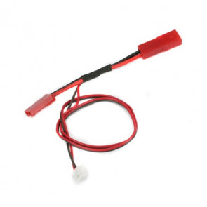 SPEKTRUM Air Telemetry Flight Pack Voltage Sensor: JST