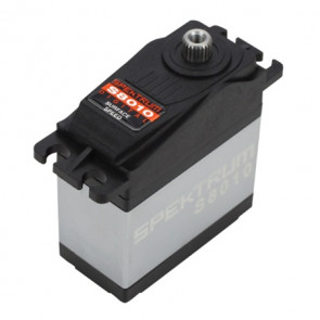 SPEKTRUM S8010 1/8 Scale Digital Servo - Speed