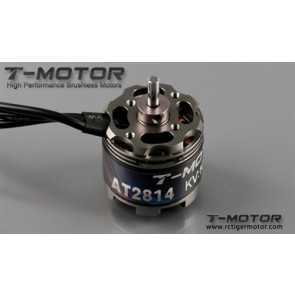 T-MOTOR AT2814-8 1000KV 103g High Performance Brushless Motor