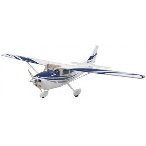 Top Flite Cessna 182 Skylane GP/EP Gold Edition ARF 81""