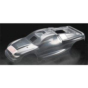TRAXXAS JATO BODY  CLEAR