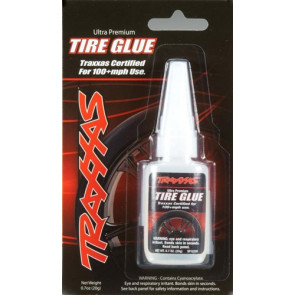 Traxxas Ultra Premium Tire Glue