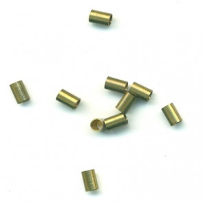 BALSA PRODUCTS BRASS TUBE ADAPTER 3mm to 4mm (10)