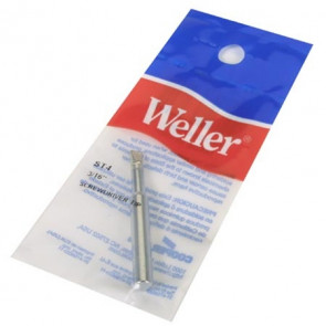 "WELLER Screwdriver Tip, .187"": WLC100"