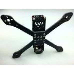"Atmospheric Adventure ARES 5"" Quad Frame"