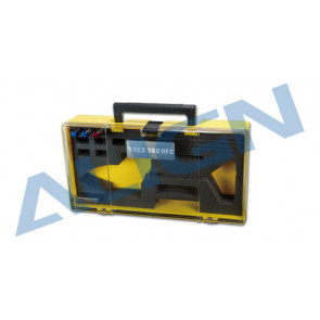 Align 150 Carry Box-Yellow