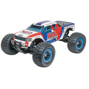 Associated 1/8 RIVAL Monster Truck Brushless 2.4GHz RTR