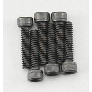 "Associated Socket Head Cap Screw 4-40x1/2"" (6)"