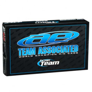 Associated 1/10 RC10F6 Formula Factory Team Kit