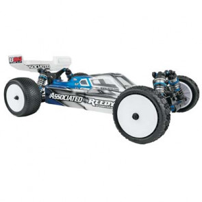 Associated 1/10 RC10B64 Team 4WD Kit