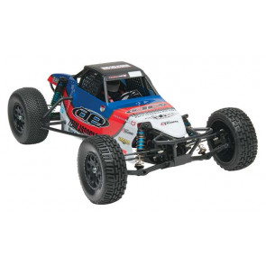 Associated 1/10 SC10B RS Brushless 2.4GHz RTR