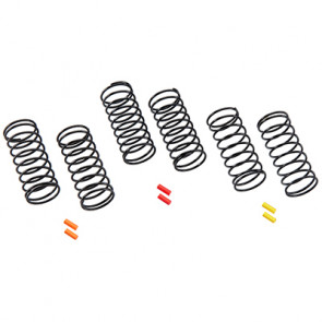 Associated Front Hard Spring Kit 12mm (6)