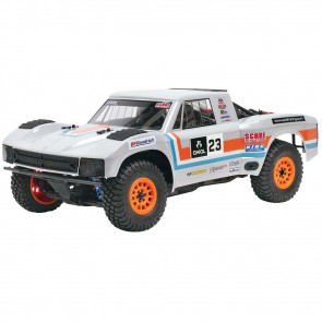 Axial 1/10 Yeti Trophy Truck Kit