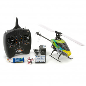 Blade 230 S RTF with SAFE Technology