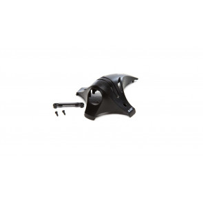 BLADE Canopy, Black: Inductrix FPV +