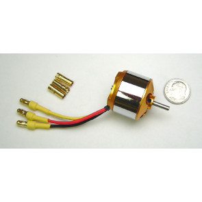 BP A2212-15 Brushless Outrunner Motor