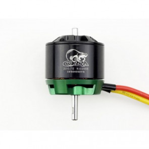 Cobra C-2213/12 Brushless Motor, 2000KV