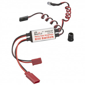 DLE Engines Opto Gas Engine Kill Switch V2.0