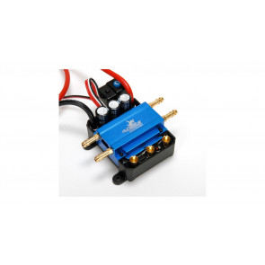 Dynamite 160A 4-8S Brushless Waterproof Marine ESC