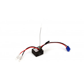 ECX Mini ESC/RX, 2.4GHz, WP