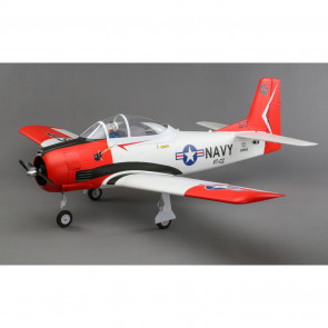 E-Flite Carbon-Z T-28 BNF Basic with AS3X Technology