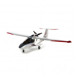 E-flite ICON A5 1.3m BNF Basic