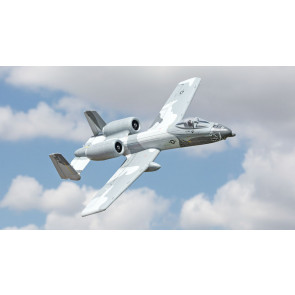 E-flite UMX A-10 BL BNF Basic with AS3X