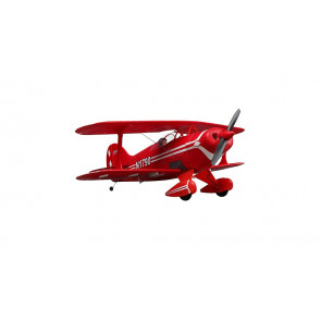 E-Flight UMX Pitts S-1S BNF Basic with AS3X Technology