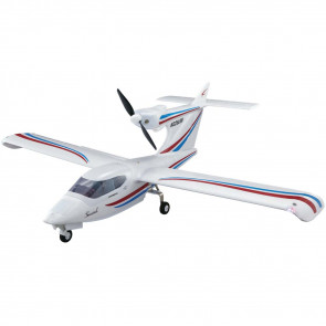 "Flyzone Seawind EP Select Scale 56.6"" Brushless Rx-R"