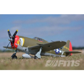 FMS 980mm P47 Razorback PNP High Speed