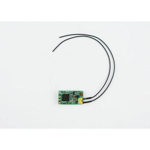 Frsky XM+ Micro D16 SBUS Full Range Receiver Up to 16CH