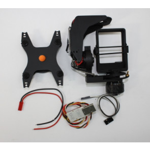 TMF GIMBAL BP-1 FOR GOPRO HERO 1/2