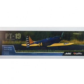 Great Planes PT-19 Sport Scale .46 GP/EP ARF