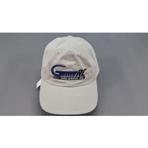 Graves RC Hobbies Hat Beige/Navy