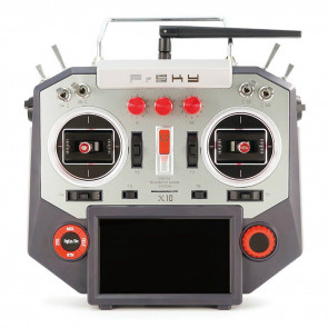 FrSky Horus X10 Radio - Silver