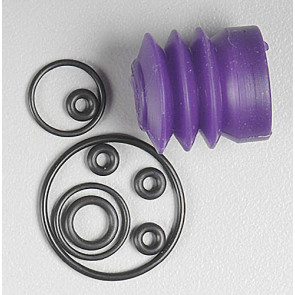 HPI Racing Dust Protection & O-Ring Complete Set S-25