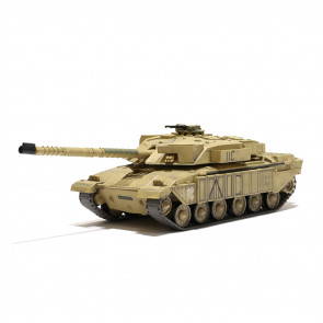 Waltersons 1/72nd Scale RTR RC Battle Tank - British Challenger 1