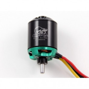 Innov8tive Designs Cobra C-2221/8 Brushless Motor, Kv=1860