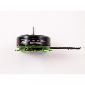 Cobra C-2203/34 Brushless Motor, Kv=2300