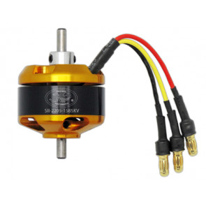 Scorpion 2205-1585 V2 Brushless Outrunner Motor