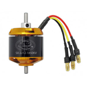 Scorpion SII-2212-1850 Brushless Outrunner